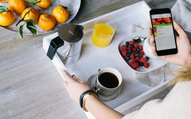 """Featured image: """"Wearables Need to Look Beyond Calories"""" is locked Wearables Need to Look Beyond Calories"""